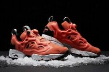 limited shoe! End X Reebok INSTAPUMP Fury Salmon Pink US 11.5 UK 10.5 EUR 45