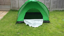 3 - 4 MAN TENT CAMPING, FESTIVALS, FISHING