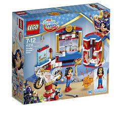 LEGO DC Super Hero Girls Wonder Womans Schlafgemach (41235) -NEU- OVP