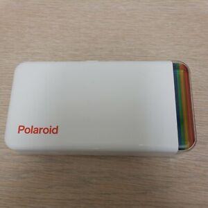 Polaroid Hi-Print Bluetooth 2x3 Pocket Photo Printer bundle new cartridges-9046