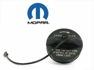 1998-2011 Chrysler Dodge Jeep Gas Cap Fuel Cap Factory MOPAR GENUINE OEM NEW