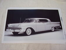 1959 FORD 4DR HARDTOP   11 X 17  PHOTO /  PICTURE