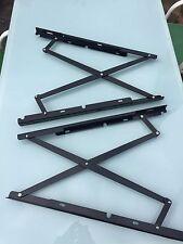 Vw Camper Pop Top Elevating Roof Bus T4 T5 Brackets Metal Work