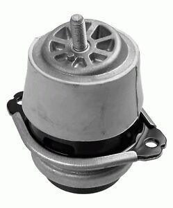Lemforder Engine Mount Hydraulic 35804 01 fits Volkswagen Touareg 3.0 V6 TDI ...