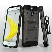 Étuis, housses et coques noirs pour HTC 10 téléphones mobiles