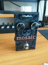 More details for digitech mosaic 12 string effects pedal - good condition, boxed