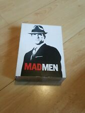 Mad Men - Series 1-4 (DVD, 2011)