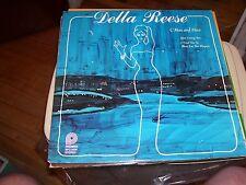 DELLA REESE-C'MON AND HEAR-LP-NM-PICKWICK-STEREO-1978