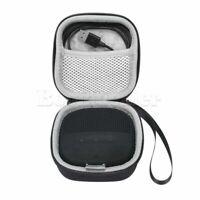 Für Bose Soundlink Micro Lautsprecher EVA Hardshell Case Schutzhülle Etui Tasche