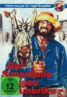 DVD NEU/OVP - Der Superbulle gegen Amerika - Tomas Milian ist Tony Marroni