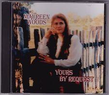 Maureen Woods - Yours By Request - CD (SBR006CD Salt Bush Australia)
