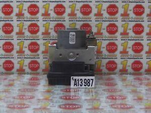 2003 2004 PONTIAC 1.8L ANTI LOCK BRAKE ABS PUMP MODULE 88970134 OEM