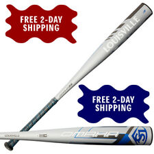 LOUISVILLE SLUGGER 2020 OMAHA -3 BBCOR BASEBALL BAT 1-PIECE ALLOY