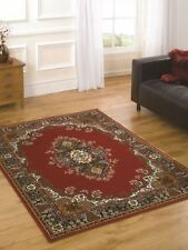 Acrylic Oriental Traditional-Persian/Oriental Rugs