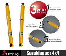 2 Rear STD & LOW Holden Commodore VU,VY.UTE Shock Absorbers