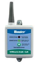 Hunter Mini-Clik Wireless Irrigation Rain Sensor for Irrigation Controllers