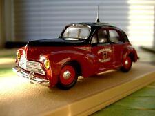 1/43 Eligor (France)  Peugeot 203 1954