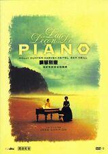 La Leçon de piano / Holly Hunter , Harvey Keitel , Jane Campion   DVD-9