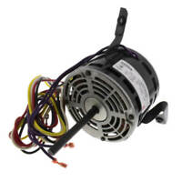 Lennox 60L21 Furnace Blower Motor 1/3 HP, 1075 RPM, 4 Speed 115 Volt