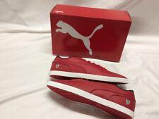 Puma RED Ferrari Size 13 Men's Athletic Sneaker Eur 47 UK12. Great  Gift     St2