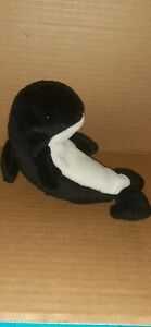 Ty Retired Waves Beanie Baby, Very Rare One Of A Kind!!!!