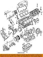 CHRYSLER OEM Camshaft Cam-Tensioner MD104578