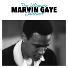 MARVIN GAYE - THE ULTIMATE COLLECTION  2 CD NEW+