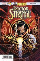 Defenders Best Defense Doctor Strange #1 Marvel Comics 1st Print 2018 Unread NM