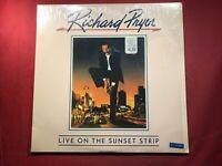 H2-74 RICHARD PRYOR Live On The Sunsett Strip ... COMEDY ... BSK 3660