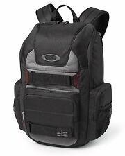 "Oakley Enduro 25L 15"" Laptop / MacBook Pro Black Pack / Backpack / Daypack - New"