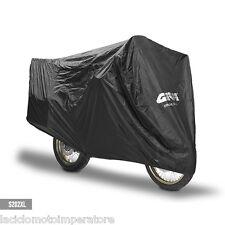 TELO COPRIMOTO GIVI IMPERMEABILE S202XL PER MOTO SPORTIVE E SCOOTER GRANDI XL
