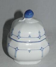 Seltmann Weiden Mirabell Ninette blau Zuckerdose 0,2 ltr.