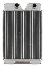 For Ford E-100 E-250 Econoline Lincoln Mercury Cougar HVAC Heater Core APDI