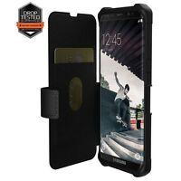 UAG Urban Armor Gear Metropolis Folio Case BLACK für SAMSUNG SM-G950F Galaxy S8