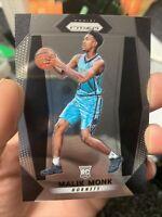 2017-18 Panini Prizm Malik Monk Rookie #233 Charlotte Hornets 🔥🔥🔥