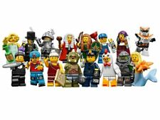 Lego Figurine Minifigure Série 9 - 71000 - Choose Minifig - Au choix