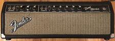 1966-67 Fender USA Bandmaster AB763 Guitar Amp, USA RCA 6L6 Tubes