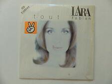 CD Single LARA FABIAN Tout 731457388426