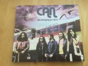 CAN - Live Rockpalast 1970 (CD)