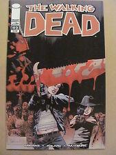 Walking Dead #112 Image Skybound Kirkman 9.6 Near Mint+