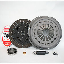 New Stock 13 inch Clutch Kit Dodge Ram 2500 3500 5.9L Diesel 6 Speed NV5600