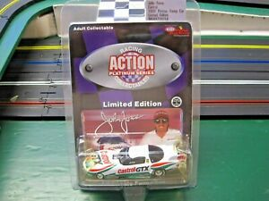 Action racing collectables 1:64, JOHN FORCE 1997 CASTROL GTX FUNNY CAR,