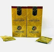 6 Boxes Organo Gold Cafe Latte Organic Ganoderma Gourmet EXPRESS 3 Days Deliver