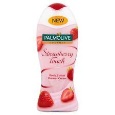 Palmolive Gourmet Strawberry Shower Gel 250ml