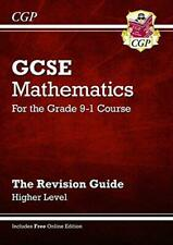 New GCSE Maths Revision Guide: Higher - for the Grade 9-1 Course (with Online Ed