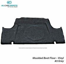 Chrysler Valiant VE Coupe/Sedan 67-69 New Vinyl Boot Carpet To Suit