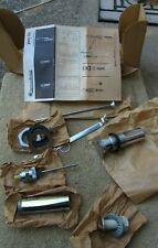 Vintage American Standard N-2542 Lavatory Pop Up Drain New In Box NOS Chrome NIB