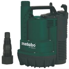 Metabo Tauchpumpe TP 12000 SI  0251200009