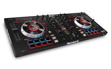 NUMARK MIXTRACK PLATINE DJ Surface de contrôle et interface audio (NEUF)