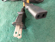 PHILIPS 242207098246/AZ2555/AZ2558/FWC55737/FW-C577/ FWC57737AC-11 POWER CORD